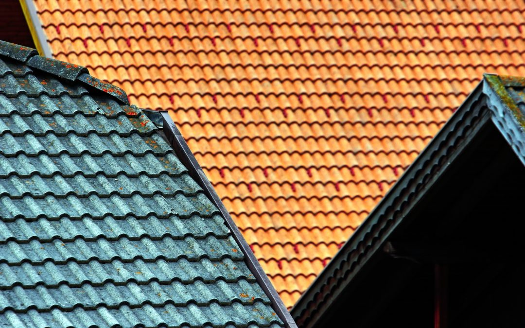 Different Types of Roofing Repairs & Replacements